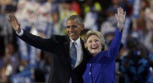FETÖ Clinton'a yüklü miktarda bağışta bulundu