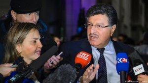 Suriye muhalefeti: müzakereye oturmayacağız