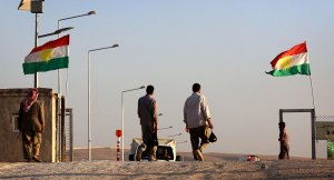Erbil-Ankara hattında yeni adım