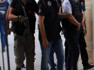 Artuklu İlçe Emniyet Müdürü tutuklandı