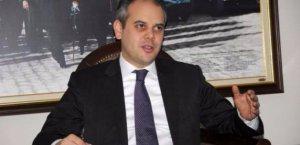 Gençlik ve Spor Bakanı Kılıç'tan HDP'ye sert tepki