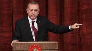 Cumhurbaşkanı Erdoğan: Rabbim'de Milletim'de bizi affetsin