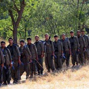 PKK'nin Sırp sniper'ların memleketi şaşırttı
