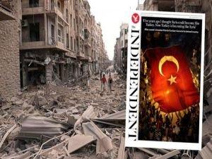 Independent'den provokatif manşet!