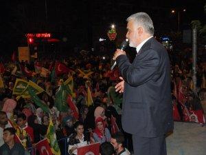Yapıcıoğlu: Bu darbe emperyalistler tarafından planlanmış