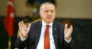 Cumhurbaşkanı Erdoğan: Hepsini temizlememiz gerekecek