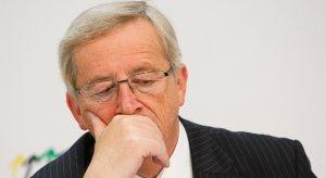 AB Başkanı Juncker'den önemli açıklama
