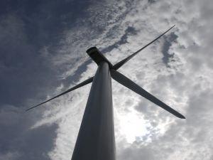 Zorlu, rüzgar santralinin ikinci fazı devrede