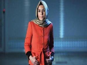 Hanım Büşra Erdal:Yaptığım gazetecilik değil