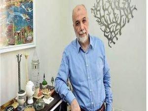 Latif Erdoğan: İslam Dünyası için Gülen'den tehlikelisi yok