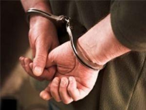 Merkez Valilerininde aralarında bulunduğu 33 kişi gözaltına alındı