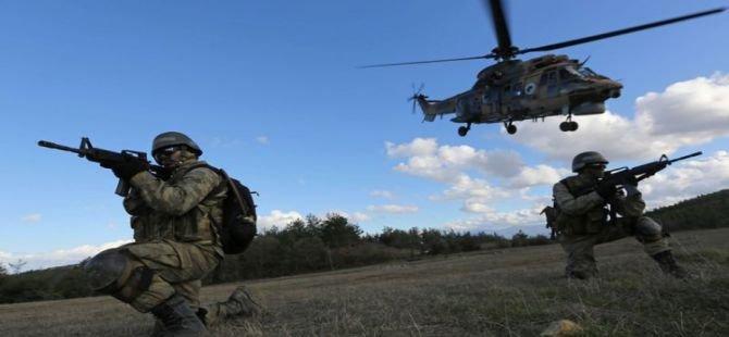 Kilis'teki 'özel güvenlik bölgesi' uygulaması uzatıldı