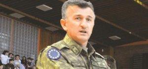 MİT operasyonu generali ihraç edildi