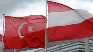 Avusturya Başbakanı'ndan Erdoğan'a İfade Özgürlüğü Yanıtı