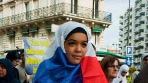 İslam'ın Şiddet, aşırıcılık ve terörizmi reddetmesi