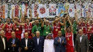 İran Genç Milli Basketbol Takımından büyük başarı