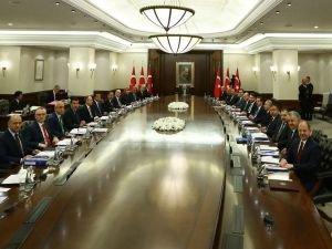 Başbakan Yardımcısı Kurtulmuş'un 14 Ağustos tehdidi açıklaması
