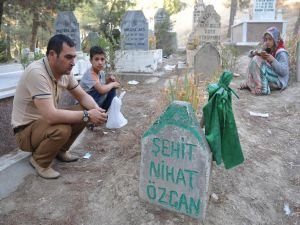 22 Yıl önce vurulan askerin ailesi adalet bekliyor