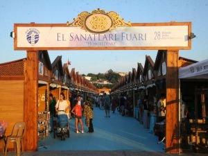 Şile Bezi El Sanatları Fuarı 9 Ağustos'ta başlıyor!