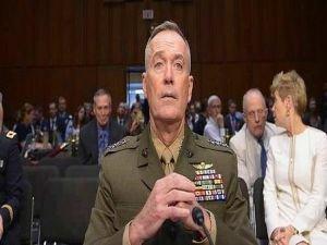 ABD ordusundan 'darbe' açıklaması
