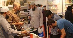 1. İstanbul Arapça Kitap Fuarı'na büyük ilgi