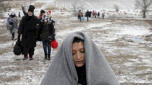 Avusturya 50 bin sığınmacıyı geri gönderiyuor