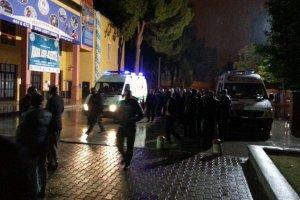 Cafer'in cenazesi Diyarbakır'a gönderildi