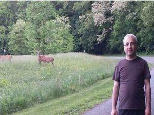 15 Temmuz'da Pensilvanya'dan Türkiye'ye gelen Profesör gözaltında