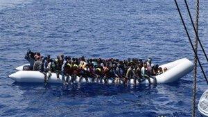 Akdeniz 4 bin sığınmacıya mezar oldu!