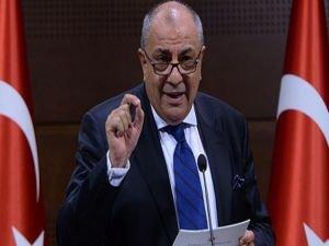 Başbakan Yardımcısı Türkeş, Dişli'yi odaya almamış