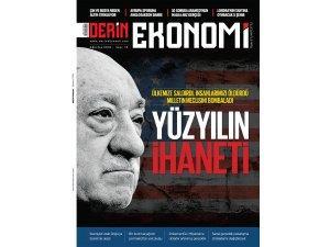 Derin Ekonomi Ağustos sayısı çıktı!