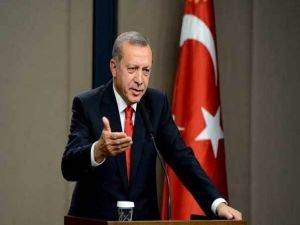 Erdoğan'dan Diyanet'e flaş fetö talimatı