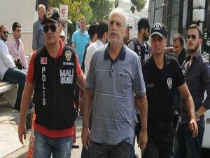 Eski Vali Mutlu Tutuklanma talebiyle nöbetçi mahkemeye sevk edildi
