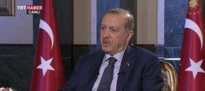Cumhurbaşkanı Erdoğan: Zalime şefkat mazluma ihanettir