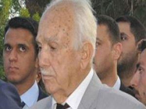 MHP kurucularından Nurettin Pakyürek vefat etti