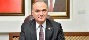 Bilim, Sanayi ve Teknoloji Bakanı Faruk Özlü'den müjde!