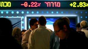 İsrail'de ekonomik durgunluk uyarısı