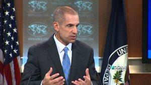 Amerika Gülen'i iade belgelerini inceliyor