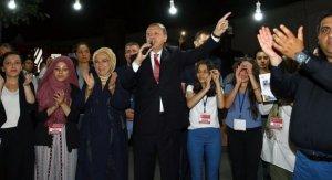 Başkomutan Erdoğan: Pensilvanya da izleyecek