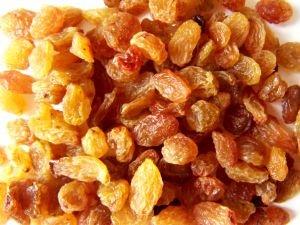 Çekirdeksiz kuru üzümde ihracat rekoru hedefleniyor