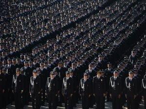 10 bin polis adayı alınacak!