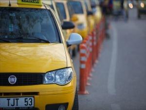 Yenikapı Mitingi'ne taksiler ücretsiz taşıyacak