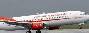 Cezayir hava yollarına ait bir yolcu uçağı kayboldu