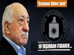 """Gülen'i 16 yaşında MİT eğitti, maaşını CIA ödedi"""