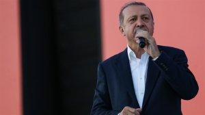 Cumhurbaşkanı Erdoğan'dan idam yanıtı