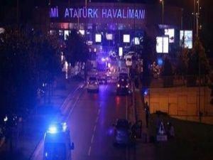 DHMİ Atatürk Havalimanı'nın kapatıldığı iddialarını yalanladı