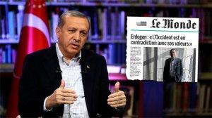 Erdoğan Türkiye'yi yalnız bıraktınız