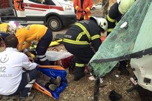Mardin'de meydana gelen kazada bir kişi öldü