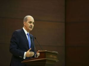 Kurtulmuş'tan ABD'ye Fethullah Gülen için iki öneri