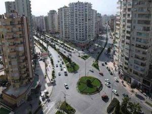 Adana'da Kenan Evren Bulvarının yeni adı Devlet Bahçeli Bulvarı oldu